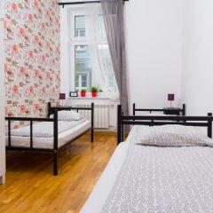 Отель Retro Hostel Польша, Познань - отзывы, цены и фото номеров - забронировать отель Retro Hostel онлайн комната для гостей фото 2