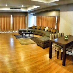 Отель D Varee Jomtien Beach 4* Стандартный номер с различными типами кроватей фото 3
