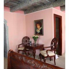 Отель Prague Golden Age Номер с общей ванной комнатой фото 25