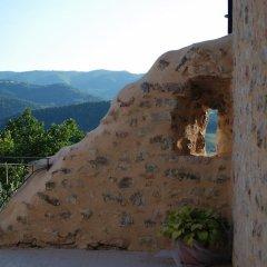 Отель Il Castello Di Perchia Сполето фото 5