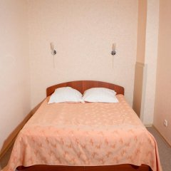 Гостиница AMAKS Центральная Полулюкс разные типы кроватей фото 2