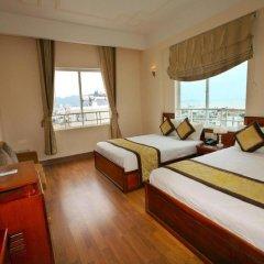Olympic Hotel 3* Номер Делюкс с разными типами кроватей фото 2