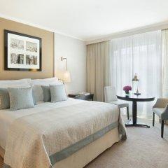 Corinthia Hotel Lisbon 5* Номер Делюкс с различными типами кроватей фото 5