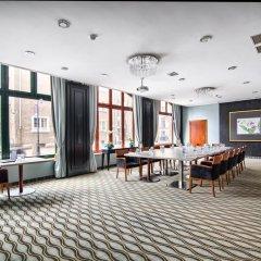 Отель Hanza Hotel Польша, Гданьск - 2 отзыва об отеле, цены и фото номеров - забронировать отель Hanza Hotel онлайн питание фото 2