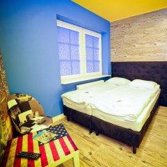 World Hostel Стандартный номер фото 3