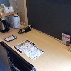 Hakata Tokyu REI Hotel 3* Стандартный номер с различными типами кроватей фото 2