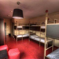2A Hostel Стандартный номер с различными типами кроватей фото 2