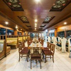 Отель Seashore Pattaya Resort питание фото 3