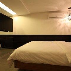 Отель Sky The Classic 2* Номер Делюкс с различными типами кроватей фото 19