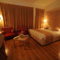 Legacy Hotel 4* Улучшенный номер фото 5