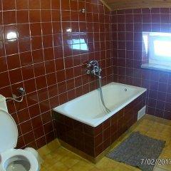 Отель Dom Florian Варшава ванная фото 2