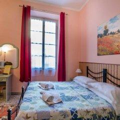 Отель Soggiorno Pitti 3* Стандартный номер с различными типами кроватей фото 9