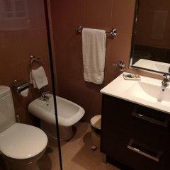 Отель Bela Sao Tiago 3.6 ванная