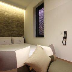 Отель 31 page Стандартный номер с различными типами кроватей фото 3