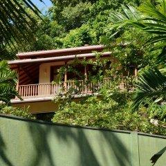 Отель Elephant Rock Cottage Унаватуна сауна