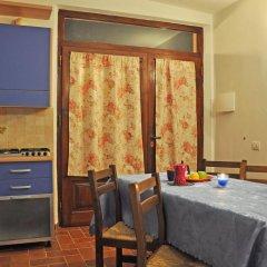 Отель La Casa Rosa Апартаменты фото 9