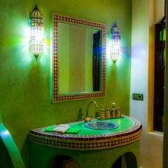 Отель Riad El Walida Марокко, Марракеш - отзывы, цены и фото номеров - забронировать отель Riad El Walida онлайн спа