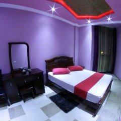 Sochi Palace Hotel 4* Представительский люкс с различными типами кроватей фото 7