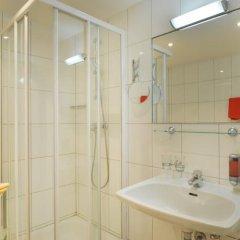 Отель Austria Австрия, Зёлль - отзывы, цены и фото номеров - забронировать отель Austria онлайн ванная фото 2