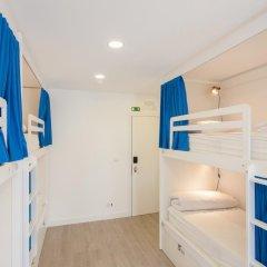 Be Lisbon Hostel удобства в номере фото 2