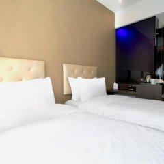 Arton Boutique Hotel 3* Улучшенный номер с 2 отдельными кроватями фото 4