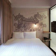Cho Hotel 3* Номер Делюкс с двуспальной кроватью фото 5