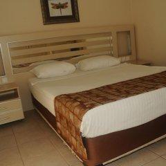 Отель Hydros Club Кемер комната для гостей фото 5