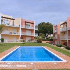Отель Akisol Vilamoura Gold Португалия, Виламура - отзывы, цены и фото номеров - забронировать отель Akisol Vilamoura Gold онлайн бассейн фото 2