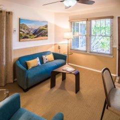 Отель Harbor House Inn 3* Студия Делюкс с различными типами кроватей фото 43