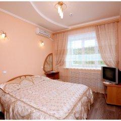 Отель Орион Белокуриха комната для гостей фото 22