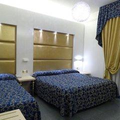 Hotel Ambassador 4* Улучшенный номер фото 6