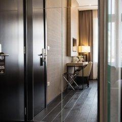 Отель Dominic & Smart Luxury Suites Republic Square 4* Номер Делюкс с различными типами кроватей фото 3