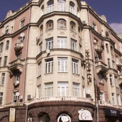 Гостевой Дом Экспо на Кутузовском фото 4