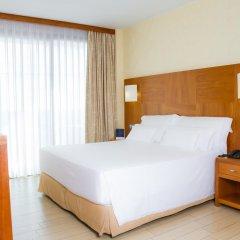 Hotel AR Diamante Beach Spa 4* Улучшенный номер с различными типами кроватей