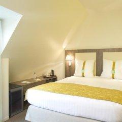 Отель Holiday Inn Paris Opéra Grands Boulevards комната для гостей фото 5