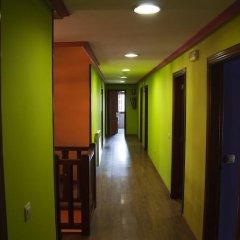 Hotel Rural Tierra de Lobos интерьер отеля фото 2