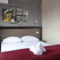 Side One Design Hotel 3* Стандартный номер с различными типами кроватей фото 2