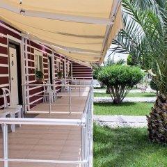 Отель Armas Beach - All Inclusive 4* Стандартный номер с различными типами кроватей фото 2