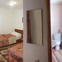Гостиница Каприз Коттедж с разными типами кроватей фото 9