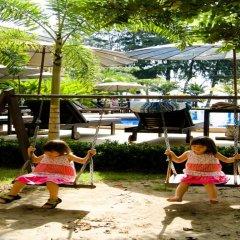 Отель Bacchus Home Resort детские мероприятия фото 2