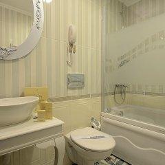 Muyan Suites Турция, Стамбул - 12 отзывов об отеле, цены и фото номеров - забронировать отель Muyan Suites онлайн ванная фото 2