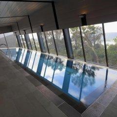 Отель Mona Pavilions бассейн