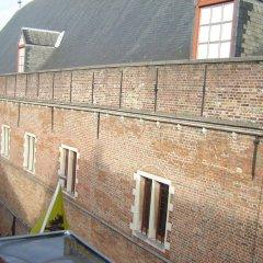 Отель Koffieboontje Бельгия, Брюгге - 1 отзыв об отеле, цены и фото номеров - забронировать отель Koffieboontje онлайн парковка