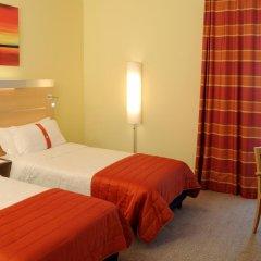 Отель Idea San Siro 4* Стандартный номер фото 12