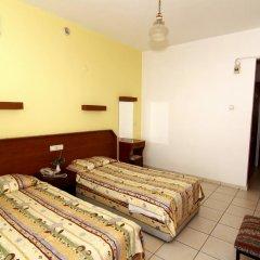 Kleopatra Bebek Hotel 3* Стандартный номер с различными типами кроватей фото 3