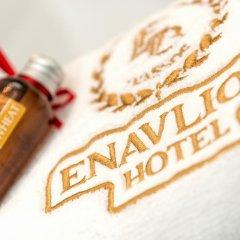 Enavlion Hotel гостиничный бар