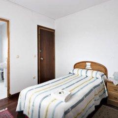 Отель Surf Camp Wolf House комната для гостей фото 5