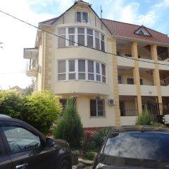 Гостиница Guesthouse Solnechnyiy парковка
