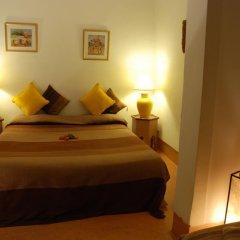 Отель Riad Agathe 4* Стандартный номер фото 16