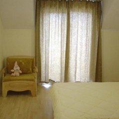 Отель Studio Chaika Болгария, Солнечный берег - отзывы, цены и фото номеров - забронировать отель Studio Chaika онлайн комната для гостей фото 2